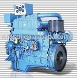 weifang Ricardo Marine R105 series diesel engine
