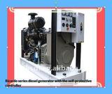 30-200kw weichai series Ricardo diesel generator