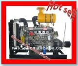 Weifang R105 series 40Hp to 180Hp stationary diesel engines