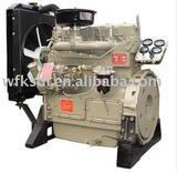Weifang Ricardo 495/4100 K series diesel engine for generator