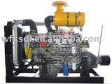 R6105P stationary diesel engine