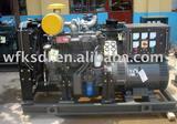 Ricardo 30-50kw diesel generator manufacturer