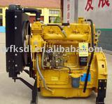 ZH4100K series diesel engine  for Loaders excavator