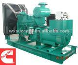 Chongqing Cummins generator KTAA19-G6 480KW