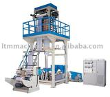 LLDPE Blow Film Machine Dia.85mm