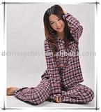 Women's red sleepwears