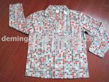 100cotton pajamas for boys