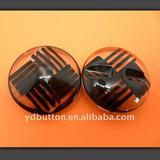YD-SN8 fashion resin button