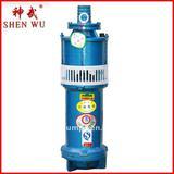 Dometic submersible pump
