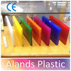 Colorful Acrylic Plastic Sheets