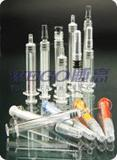 1ml long prefilled syringe luer lock