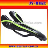 road racing carbon fiber bicycle saddle