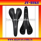 classic carbon fiber road bike saddle