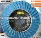 zirconia abrasive flap disc
