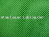 High quality polypropylene spunbonded nonwoven fabrics