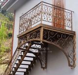 stair handrail(I-H-0206)