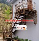iron handrail(I-H-0205)
