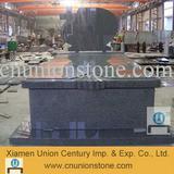 Granite Tombstone Monument Gravestone Memorial Stone