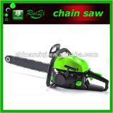 New design 25cc 38cc 45cc 52cc 55cc 72cc Gasoline Chain Saw
