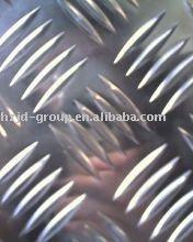 5052 tread aluminium sheet