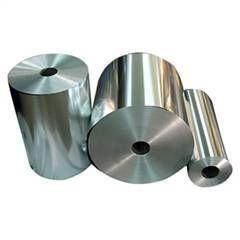 hydrophilic aluminium finstock foil