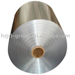 8006 aluminium cable foil