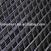 square welded wire mesh with plain steel bar