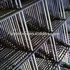 concrete welded mesh with 7.6mm diamter and square sharp