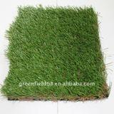 Decorative artificial grass for balcony and backyard
