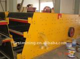 stone vibrating separators