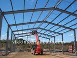 light steel frame workshop