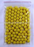 Paintball Reusable Rubber Balls