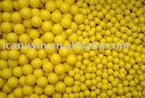 paintball rubber ball .68 calier