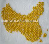 0.68 paintball reusable rubber balls reball