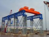 QD Double Girder Hook type bridge Crane