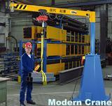 BZY Jib Crane