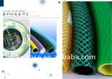 PVC Reinforced Garden Tube