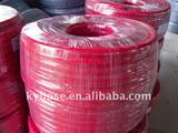 Red PVC Air Hose