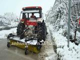 Snow Sweeper for Tractor