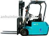 1.8Ton electric motor wheel electric pallet truck