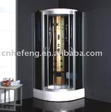 steam shower room 100