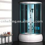 New Shower Cabin HEF-8
