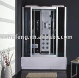 Luxury shower cabin HEF-6