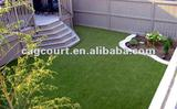 Synthetic grass for Football Landscaping garden