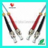 ST-ST 10Gig fiber optic patch cords
