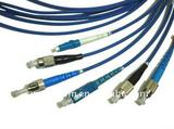 Armored Fiber Patch Cord