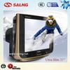 Ultra Slim CRT TV 21inch color tv
