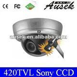 420TVL sony ccd video camera