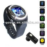 Hot mobile phone watch