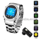 1.3'' Touch Screen mobile phone in watch